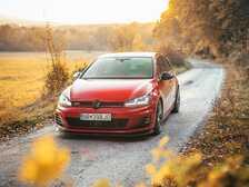 Golf GTI de Volkswagen. Conoce más de cada generación.