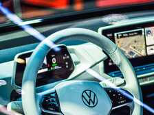 Autos eléctricos Volkswagen