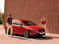 SEAT León. Descubre los detalles y características de cada generación.