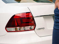 Vento seminuevo Volkswagen, adquiérelo con la garantía Das WeltAuto.