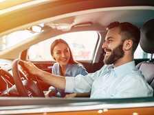 Adquiere un auto seminuevo con los planes de leasing o crédito automotriz de VWFS.