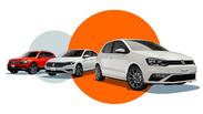 Autos y Camionetas SUV Usados certificados - Das WeltAuto