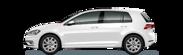 VW Golf Seminuevo - Compra este hatchback usado disponible en Das WeltAuto