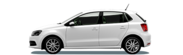Volkswagen Polo Seminuevo - Sé dueño de un carro compacto al adquirirlo en Das WeltAuto
