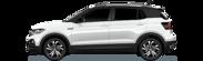 T-Cross Volkswagen - SUV Seminuevo disponible en Das WeltAuto