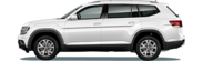 Teramont Volkswagen - Conoce los modelos seminuevos de Teramont disponibles en Das WeltAuto