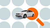 Buscador de modelos de autos usados Das WeltAuto